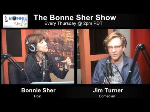 The Bonnie Sher Show- Boomer Life 11-19-15