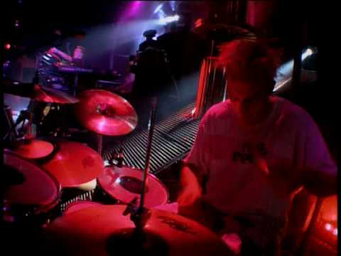 The Prodigy - Funky Shit Live @ Brixton Academy 1997 HQ