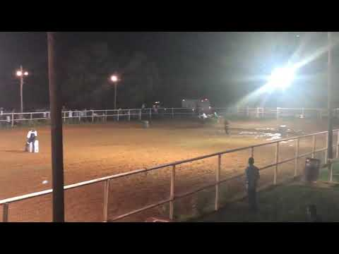 Country Boyz Rodeo 2018 Pony Express Championship Race