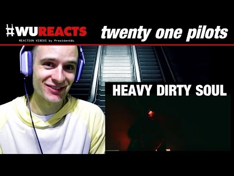 twenty one pilots: Heavydirtysoul (circle)...