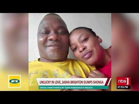 Lwasa unbothered by team Nabatanzi's insults | Sanyuka Uncut