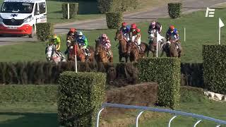Vidéo de la course PMU PRIX DE FEZENSAC