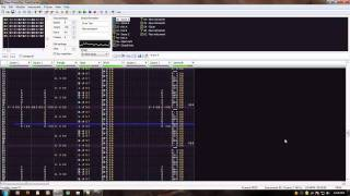 How To Use Famitracker (Part 4) - The Noise Channel - Travel