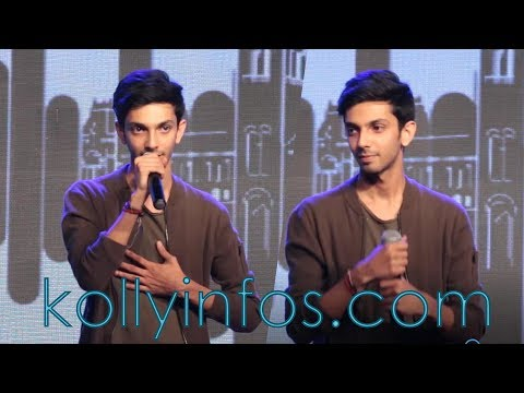 "Anirudh unveils ""Madras Gig "" with Sony Music For Knack Studios"