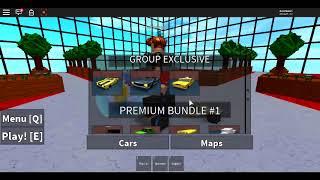 ROBLOX | I Belive I Can Fly~~ (Car Crash Simulator CCS)