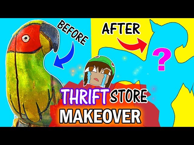 pimp-my-sculpture-sculpture-makeover-1-thrift-store