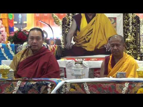 Teaching Preview for 20 Jul 2015 - Advice on Guru Devotion