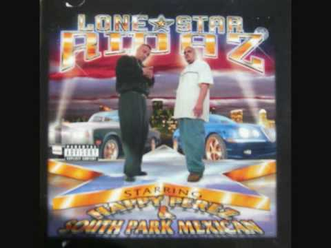 Lone Star Ridaz-3-As A Youngster