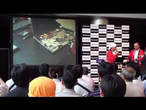 ThinkPad Edge E130 - 3358A9J,3358AAJ 製品仕様書 ...