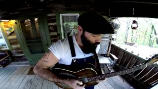 Front Porch Sessions: Rev. Peyton performs My Soul To Keep