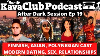 After Dark Session Ep 19: WHY MEN DON'T TO COMMIT TO WOMEN OVER 30, D$CK PICS, DATING OBESE WOMEN