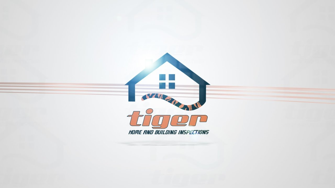 Tiger Home Building Inspections Youtube