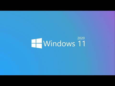 Windows 11 2020