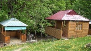 Tovuzun əsrarəngiz turizm məkanları