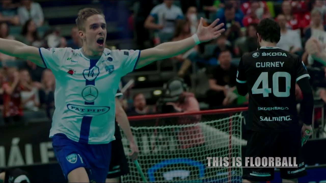 IFF - THIS IS FLOORBALL