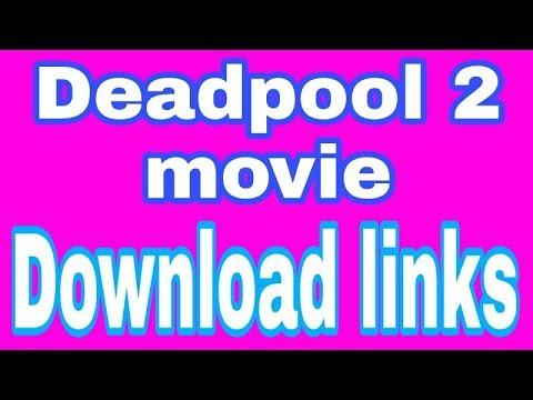 deadpool 2 full movie free download in hindi 480p
