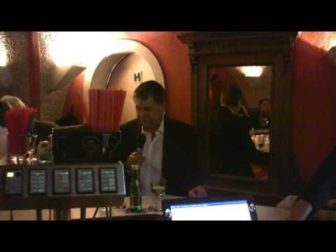 Karaoke Gerhard Song 1