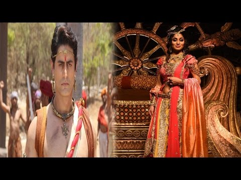चक्रवर्तीन अशोक सम्राट- शुरु हुआ स्वयंवर,किसे चुनेंगे अशोक..?? ।Whom Ashoka Will Choose।