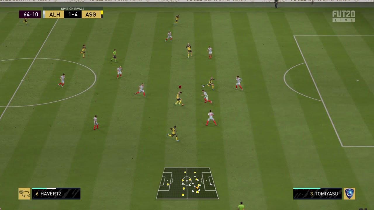Havertz Fifa 18
