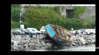 корабельные аварии