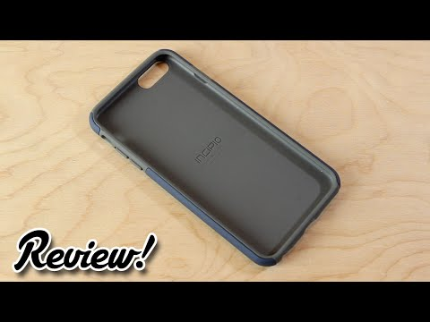 Review: Incipio DualPro IPhone 6/6s Plus Case