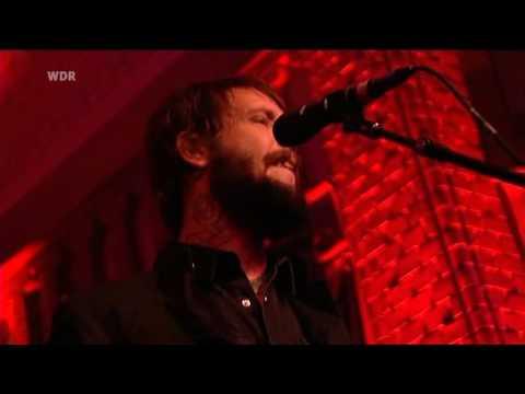 Band of Horses - Detlef Schrempf (live)