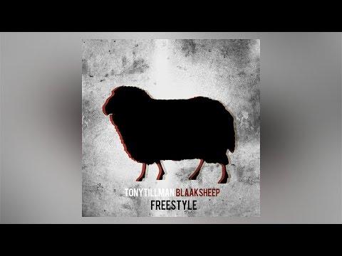 Tony Tillman - BLAAKSHEEP (Freestyle)
