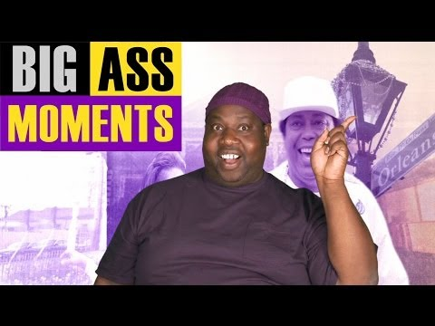 Download Big Freedia: Queen of Bounce Big Ass Moments with Latrice Royale - Episode 1