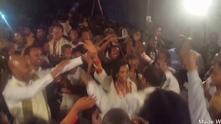 vuclip Teddy afro's song in GONDAR sofi's wedding