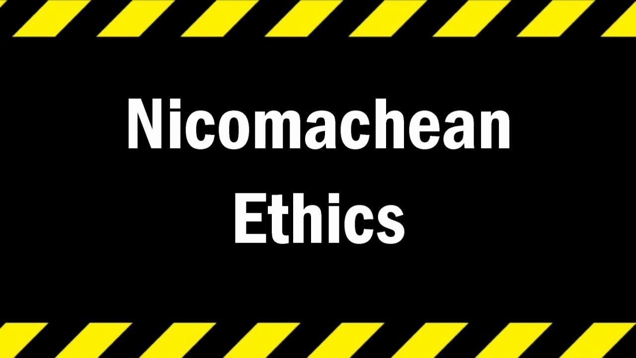 Aristotle: Nicomachean Ethics Summary and Analysis of Book One