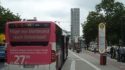 Dortmund Airport Bus from City Centre
