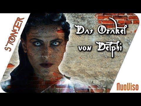 Das Orakel von Delphi - STONER frank & frei #16