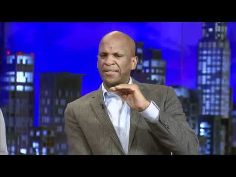 Mary Mary on TBN May 8, 2012 with Donnie McClurkin   Interview