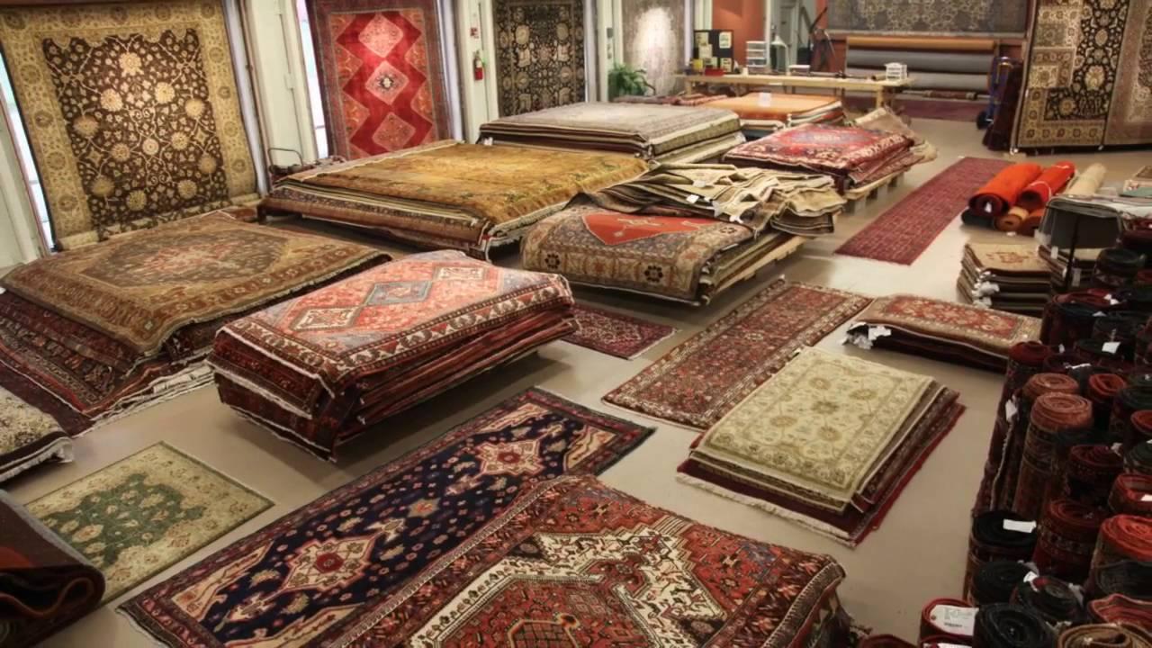 Handmade Oriental Rugs Persian In St Louis