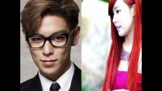 my top korean couples 2013