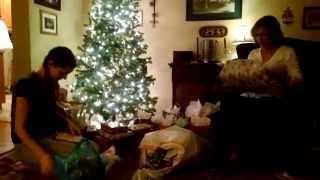 Home for Christmas 2014 Thumbnail