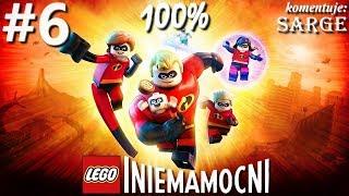 Zagrajmy w LEGO Iniemamocni (100%) odc. 6 - Zakończenie historii z filmu