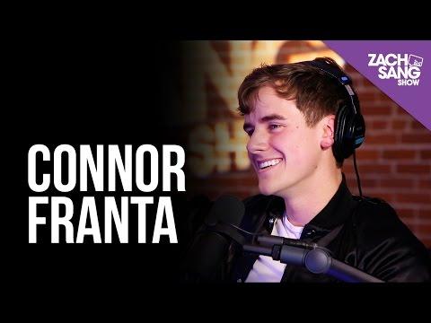 Connor Franta | Full Interview