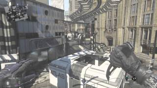 Advanced Warfare Detroit jump spot