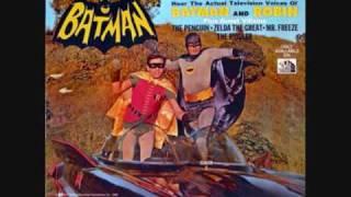 08 - Batman Blues