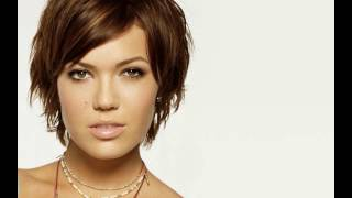 MANDY MOORE-50 different looks and styles..
