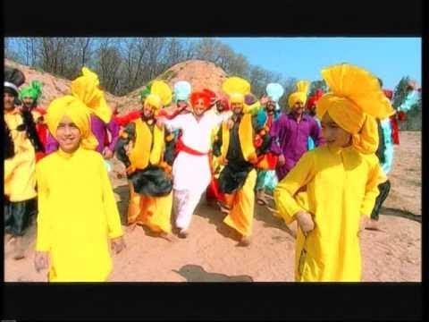 Panjeban Wali/ Inderjeet Nikku / Finetouch music/ Paramveer singh/ Gurmeet Singh/ Nimma Loharaka