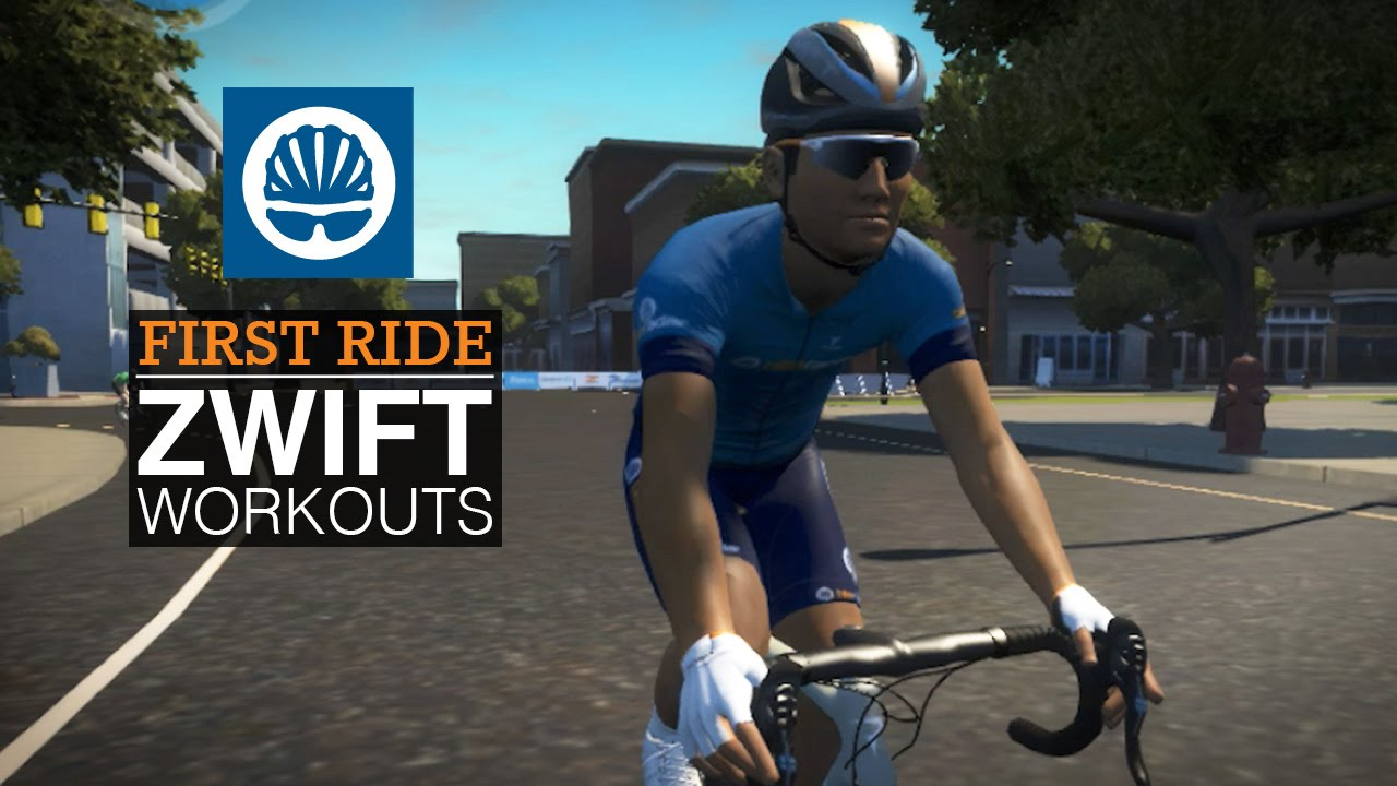 Structured Training with Zwift Workouts