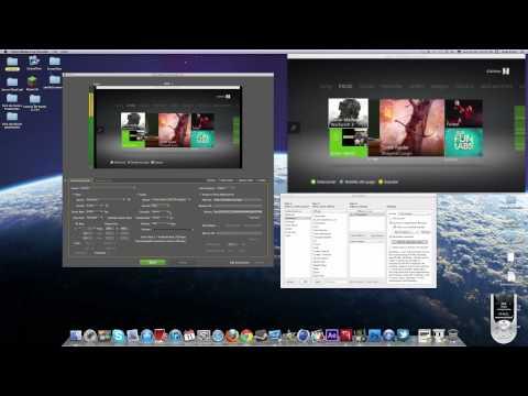 VIDEO TUTORIAL | COMO HACER LIVE STREAMING EN MAC