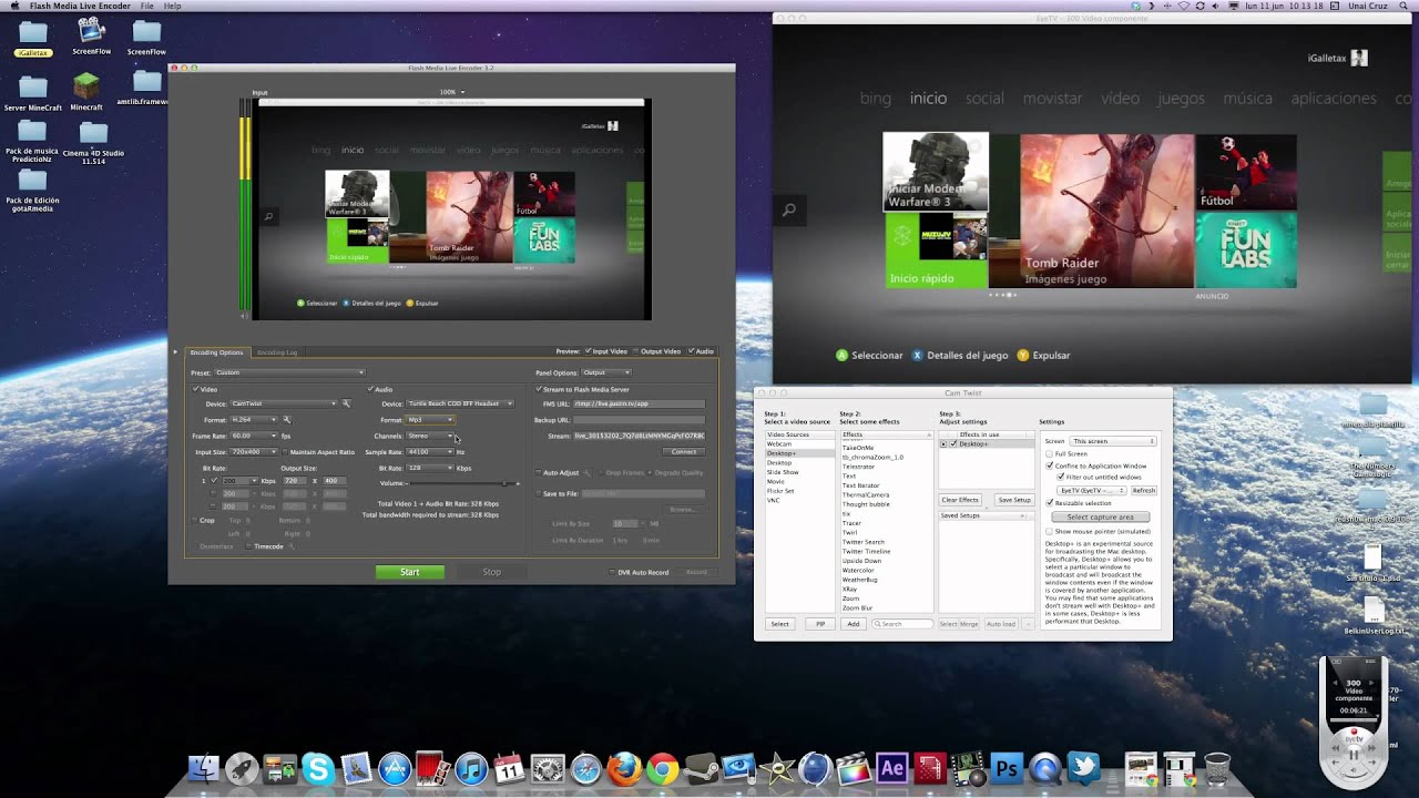 Streaming Video For Mac