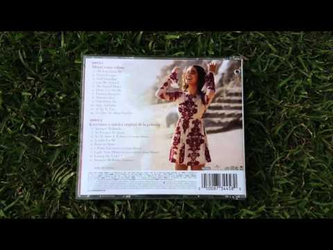 TINI Martina Stoessel - álbum