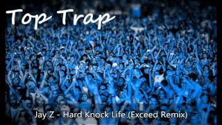 Jay Z - Hard Knock Life (Exceed Remix)
