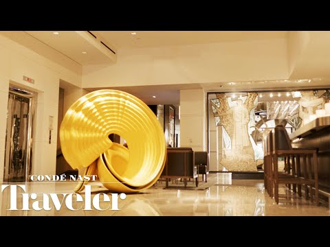 The Joule Hotel is at the Heart of Emerging Dallas | Eat. Stay. Love. | Condé Nast Traveler