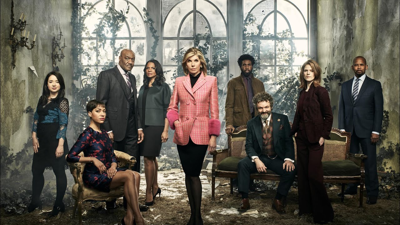 Download The Good Fight Season 3 Episode 1