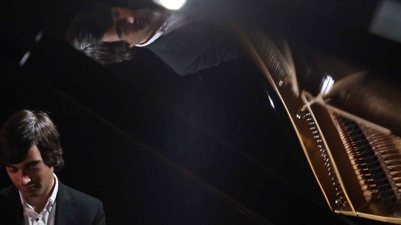 Frescobaldi - Aria detto Balletto [Alberto Chines] HD